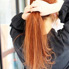 セミロング アッシュグレージュ ラベンダーアッシュ アッシュベージュ ヘアスタイルや髪型の写真・画像