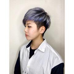 牧野美波さんが投稿したヘアスタイル