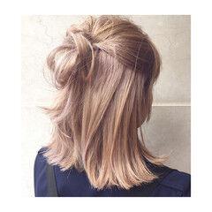 西嶋えり子さんが投稿したヘアスタイル