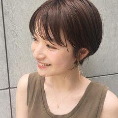 NAOMIさんが投稿したヘアスタイル