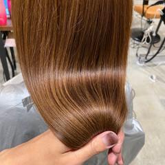 美髪 艶髪 モテ髪 コンサバ ヘアスタイルや髪型の写真・画像
