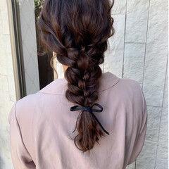 楓えりこさんが投稿したヘアスタイル