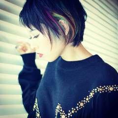 長谷川 愛さんが投稿したヘアスタイル