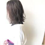 女子力 艶髪 ナチュラル ウェットヘア