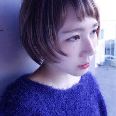 ショート マッシュ ボブ 木村カエラ ヘアスタイルや髪型の写真・画像