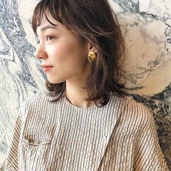 平野愛さんが投稿したヘアスタイル