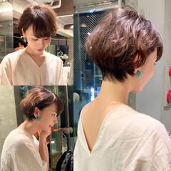 30代 田丸麻紀 長澤まさみ 吉瀬美智子 ヘアスタイルや髪型の写真・画像