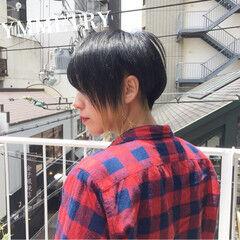 COM PASS 太一さんが投稿したヘアスタイル