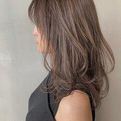 360度どこからみても綺麗なロングヘア フェミニン ロング 大人可愛い ヘアスタイルや髪型の写真・画像