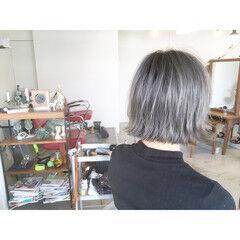 森下佳哲さんが投稿したヘアスタイル