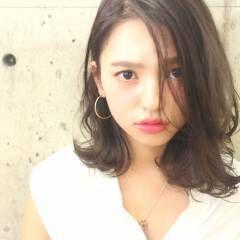 米川光平/melgina(メルジーナ)さんが投稿したヘアスタイル