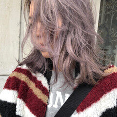 犬塚菜月さんが投稿したヘアスタイル