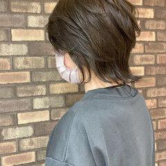 スロウ 大人ヘアスタイル ショートヘア ショート ヘアスタイルや髪型の写真・画像