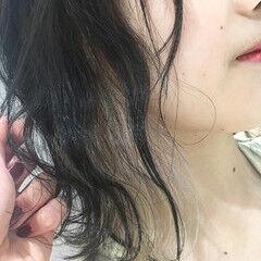 marinaさんが投稿したヘアスタイル