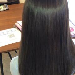 髪の病院 髪質改善 ロング 頭皮ケア ヘアスタイルや髪型の写真・画像