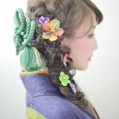 長江 里穂子さんが投稿したヘアスタイル