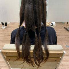 モテボブ モテ髪 ヘアドネーション ナチュラル ヘアスタイルや髪型の写真・画像
