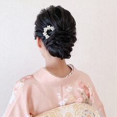 Moriyama Mamiさんが投稿したヘアスタイル