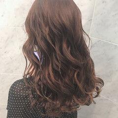 透明感カラー ロング 名古屋市 大人かわいい ヘアスタイルや髪型の写真・画像