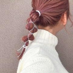 谷川 未来さんが投稿したヘアスタイル