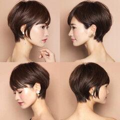 30代 ナチュラル 40代 ヘアスタイル ヘアスタイルや髪型の写真・画像