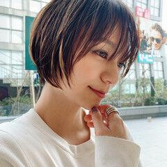 阿藤俊也 ボブ グラボブ ショートボブ ヘアスタイルや髪型の写真・画像