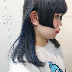 下地 由美さんが投稿したヘアスタイル