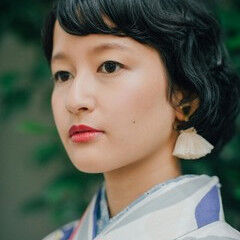 Sakura Kobayashiさんが投稿したヘアスタイル