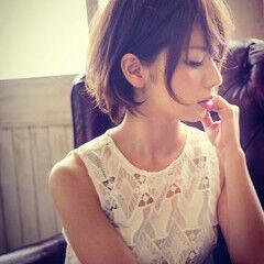 Yuki Itoさんが投稿したヘアスタイル