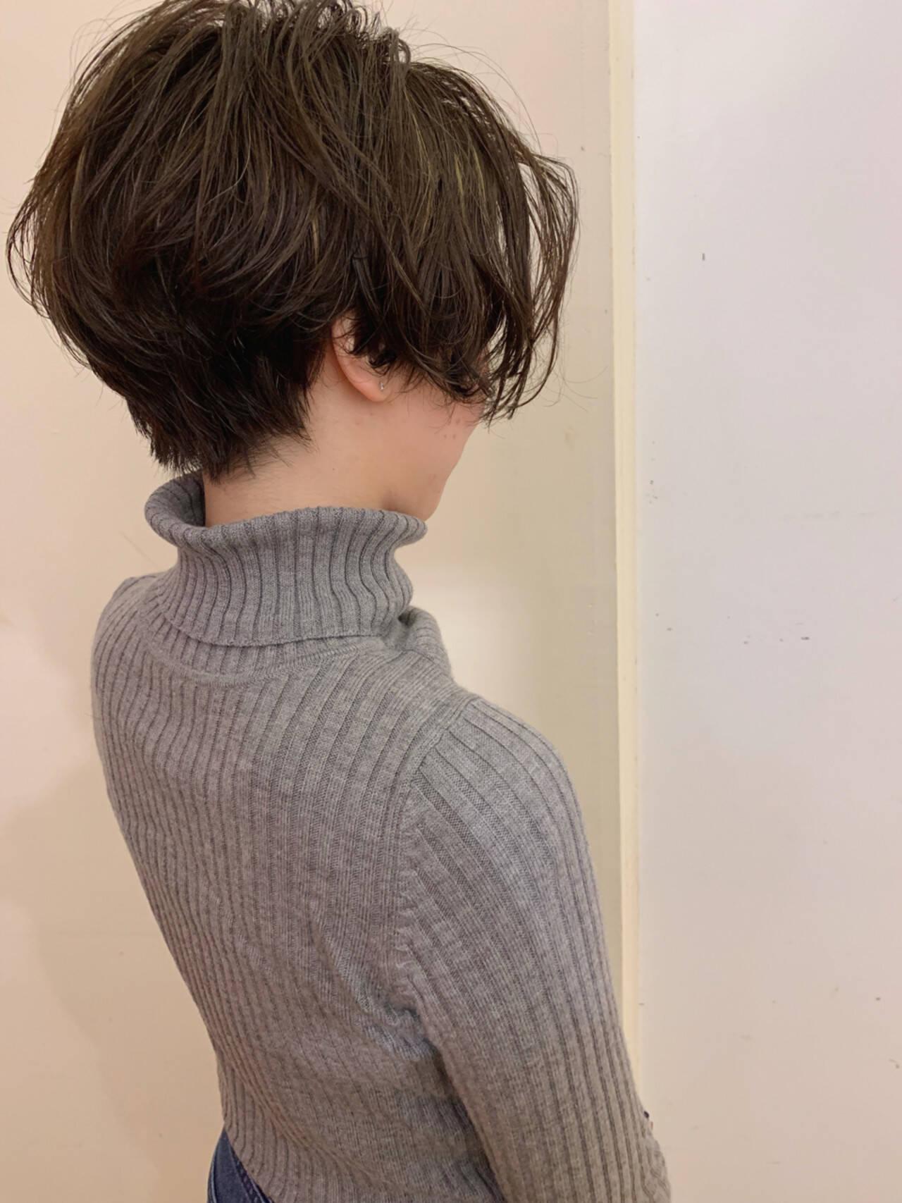 アンニュイほつれヘア デート ハイライト 大人かわいいヘアスタイルや髪型の写真・画像
