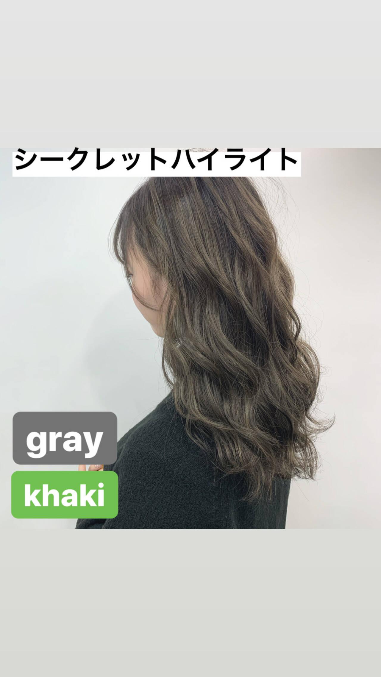 レイヤーロングヘア 360度どこからみても綺麗なロングヘア ロングヘア 大人ロングヘアスタイルや髪型の写真・画像