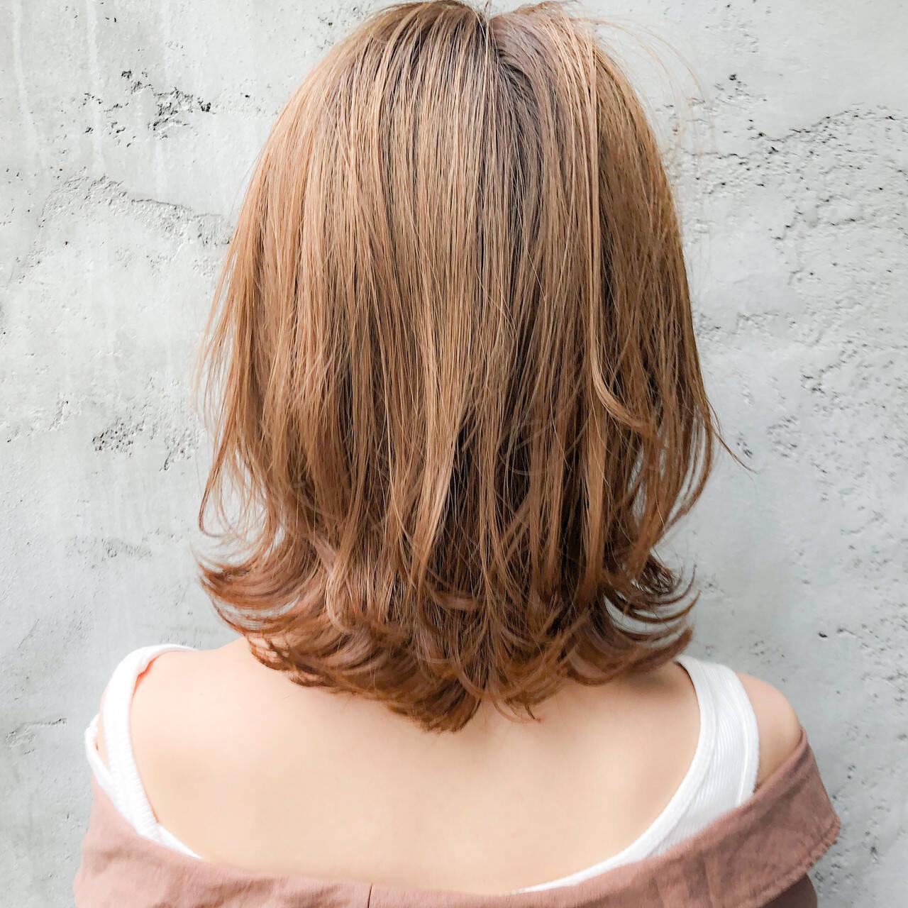切りっぱなしボブ ショートヘア 大人可愛い ショートボブヘアスタイルや髪型の写真・画像