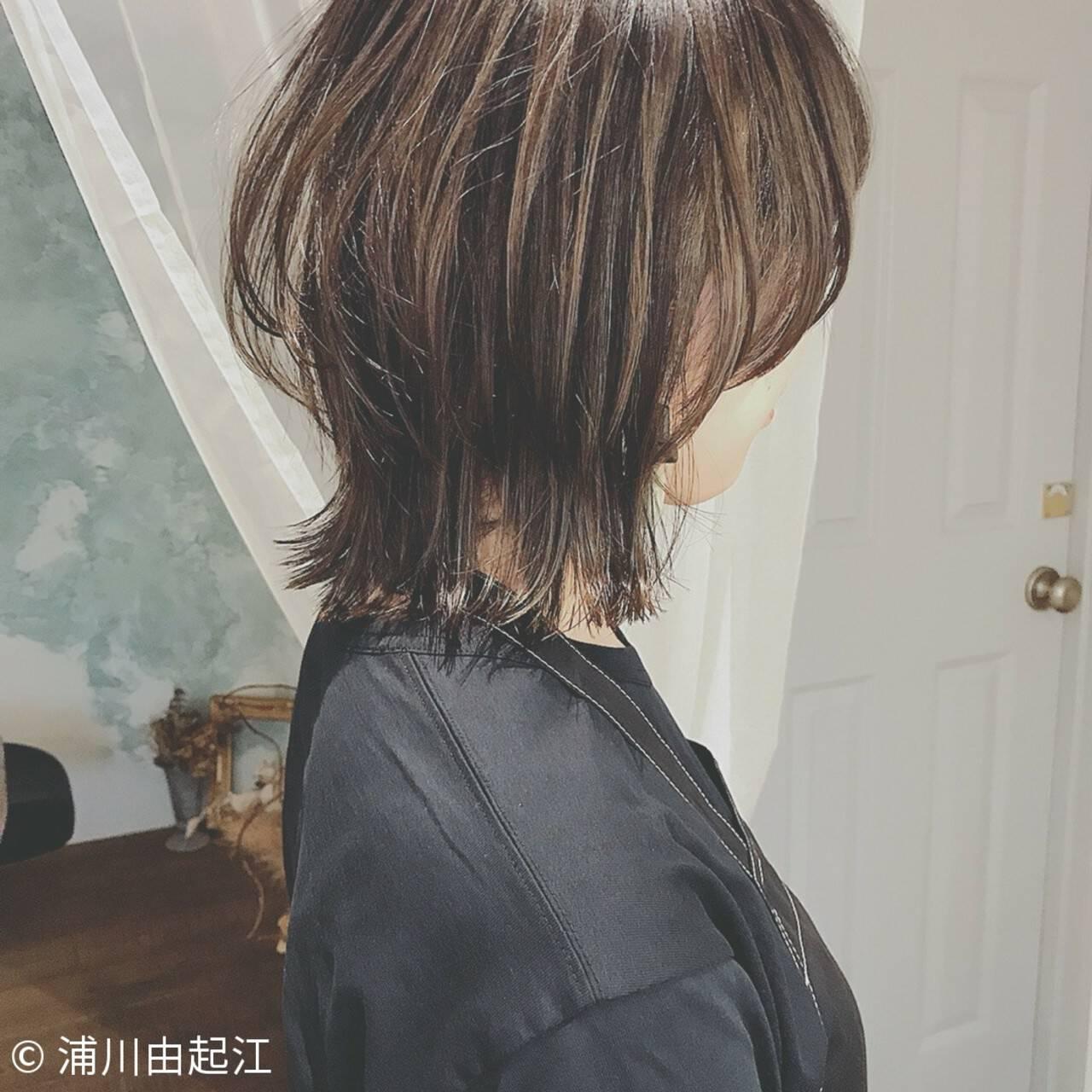 大人かわいい スポーツ ゆるふわ ミディアムヘアスタイルや髪型の写真・画像