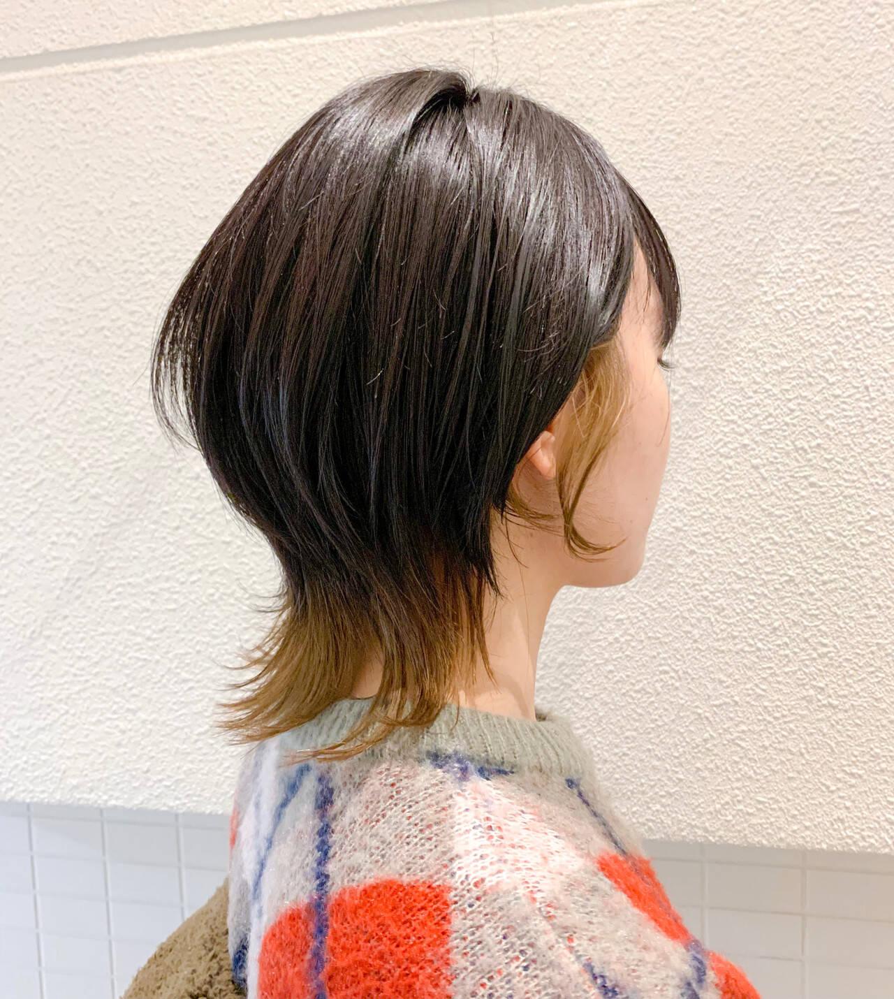 ストリート ショートヘア ショート ブリーチヘアスタイルや髪型の写真・画像