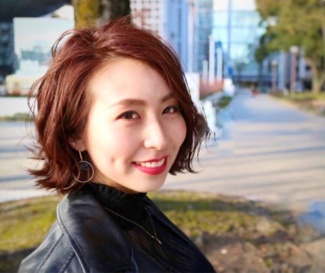 ラフ フェミニン 色気 ヘアアレンジヘアスタイルや髪型の写真・画像