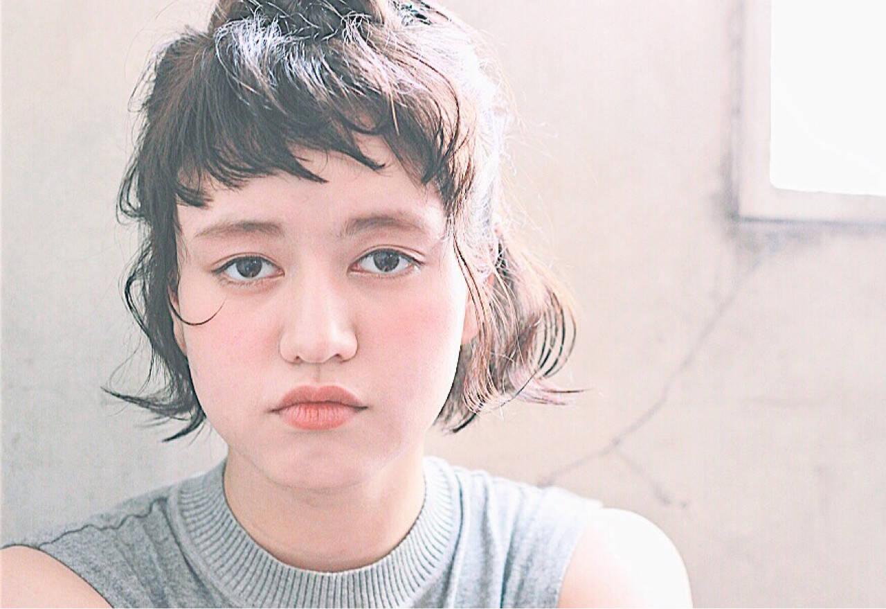 簡単ヘアアレンジ 外国人風 ヘアアレンジ ハーフアップヘアスタイルや髪型の写真・画像
