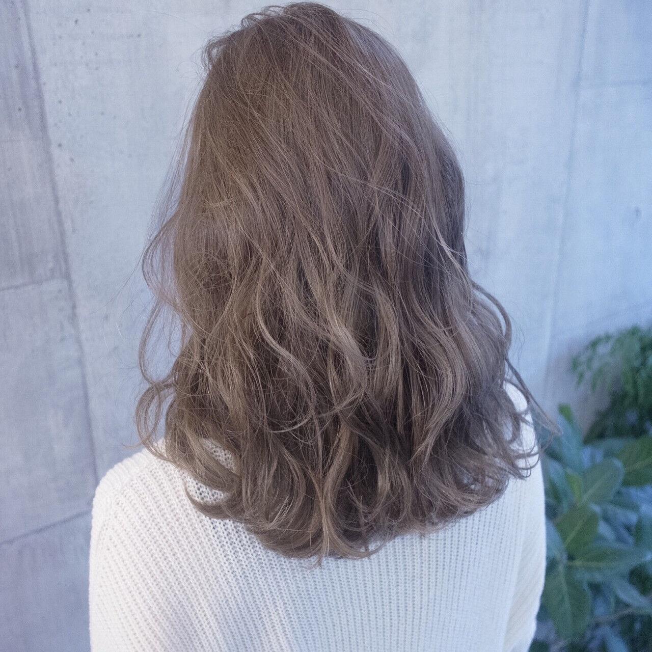 ショート 外国人風 ミディアム ストリートヘアスタイルや髪型の写真・画像