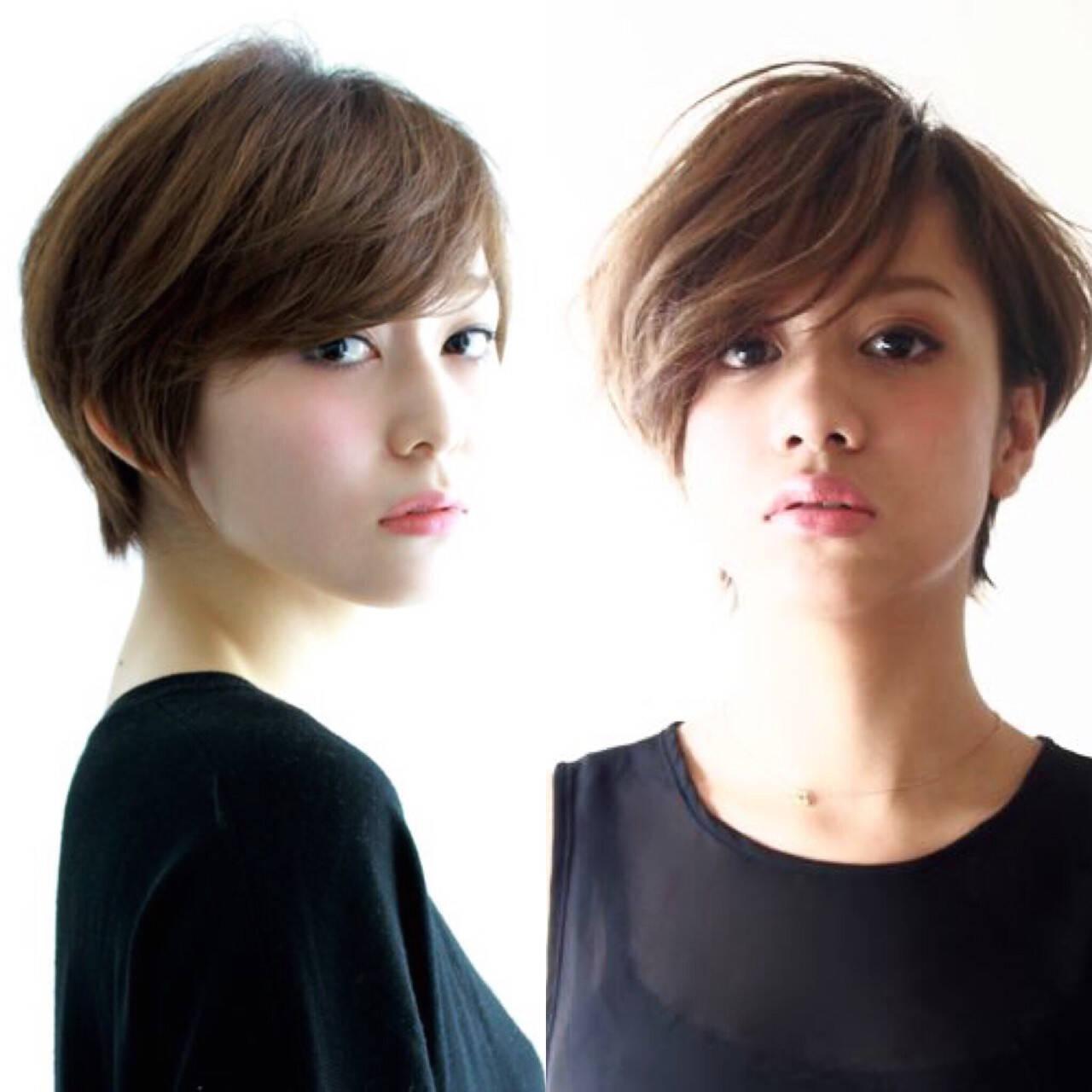 ナチュラル 外国人風 オフィス 大人かわいいヘアスタイルや髪型の写真・画像