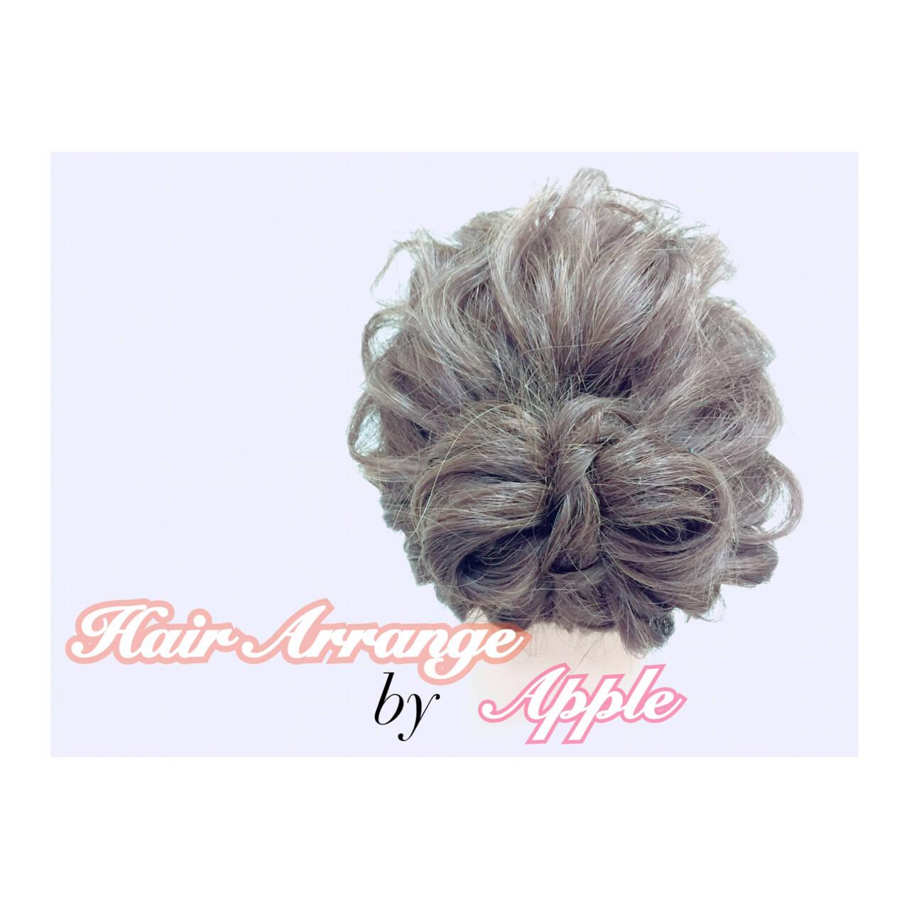 フェミニン 大人かわいい セミロング ショートヘアスタイルや髪型の写真・画像