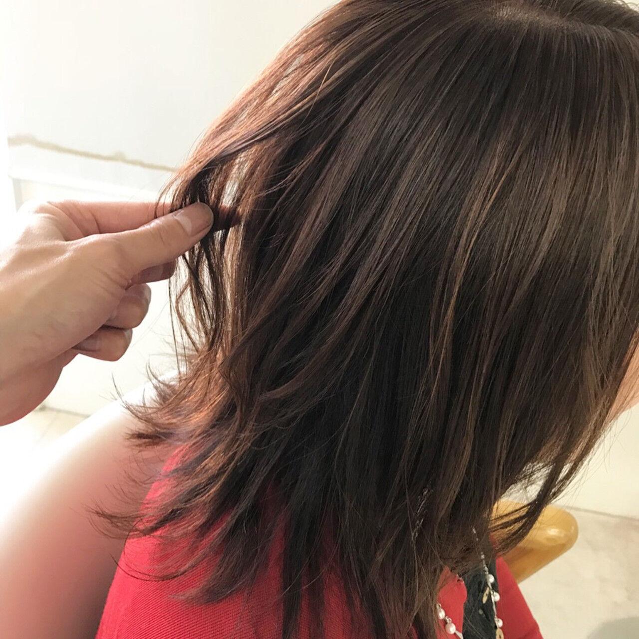 ナチュラル デート オフィス ヘアアレンジヘアスタイルや髪型の写真・画像