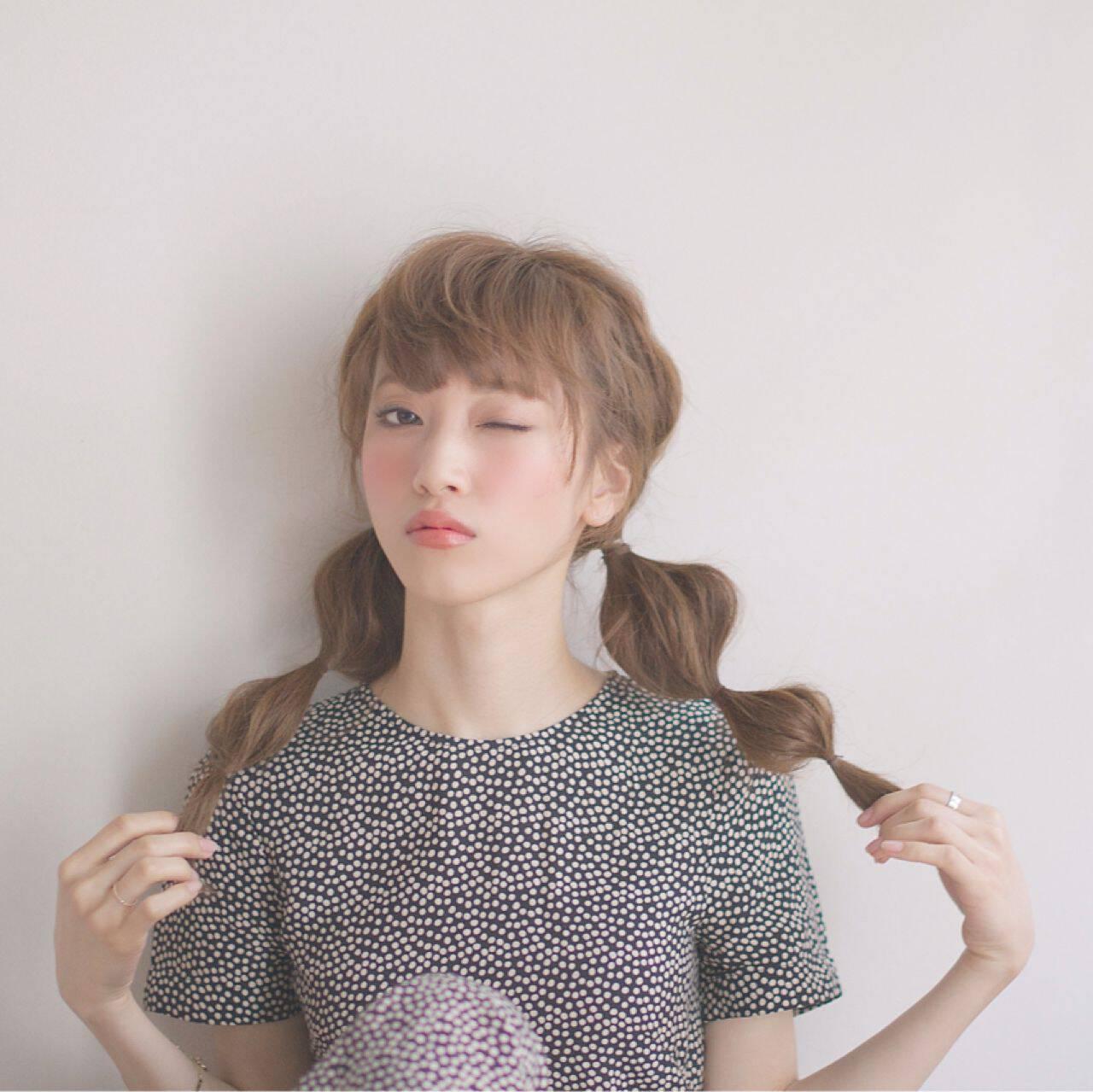 ナチュラル モテ髪 春 大人かわいいヘアスタイルや髪型の写真・画像