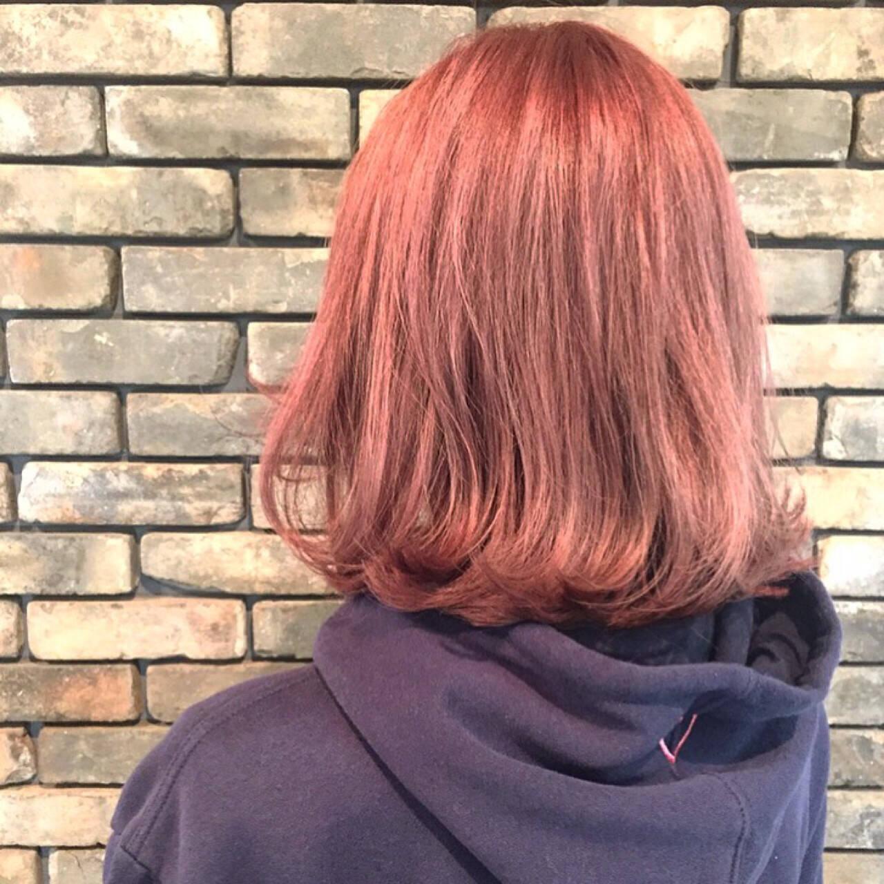 アッシュバイオレット 渋谷系 パープル ストリートヘアスタイルや髪型の写真・画像