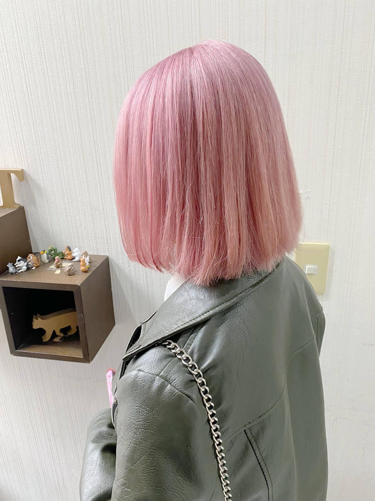 透明感カラー アッシュ ダブルカラー デートヘアスタイルや髪型の写真・画像