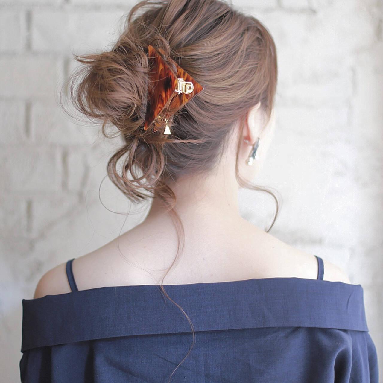 アッシュ メンズ フェミニン ミディアムヘアスタイルや髪型の写真・画像