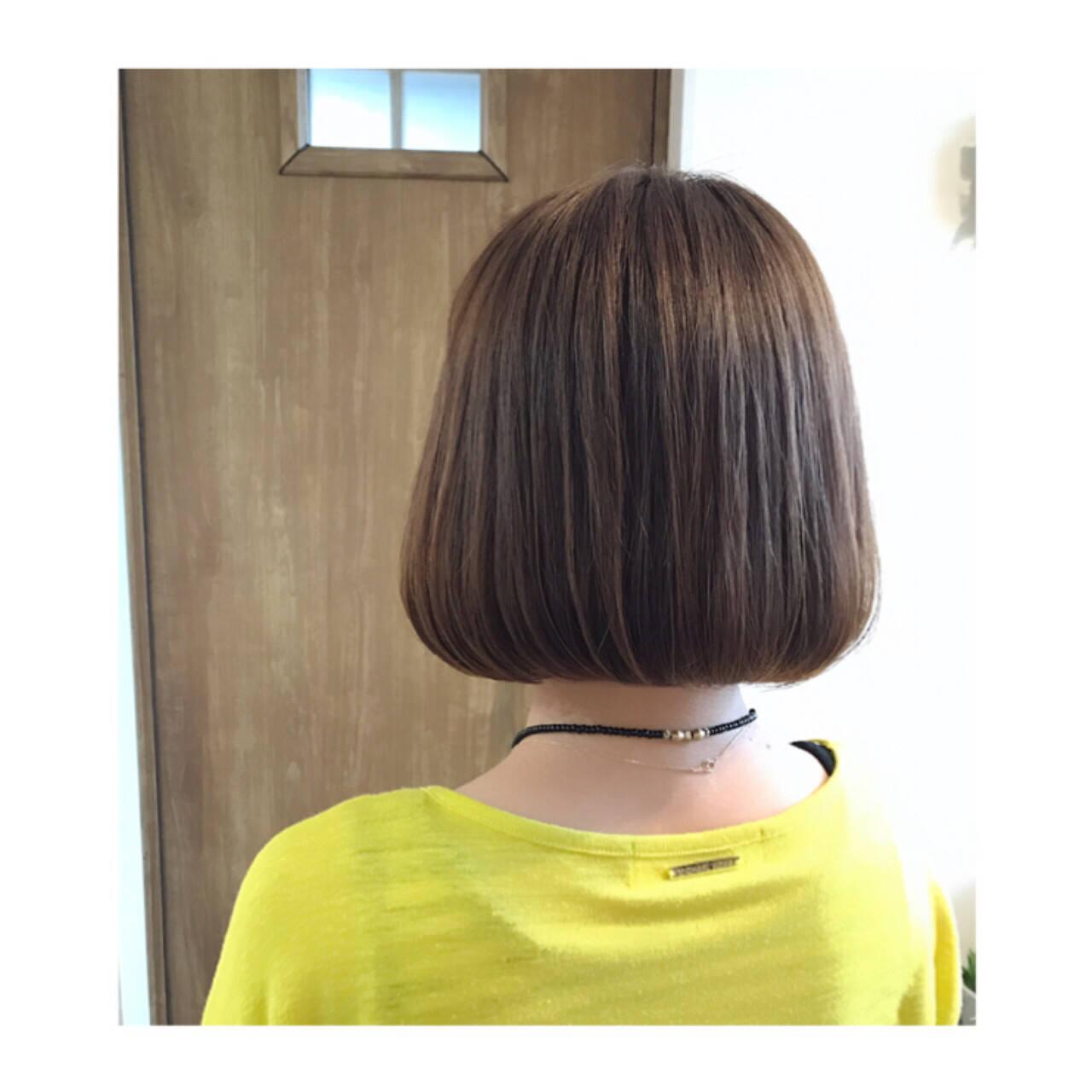 ワンカール 色気 内巻き ストリートヘアスタイルや髪型の写真・画像