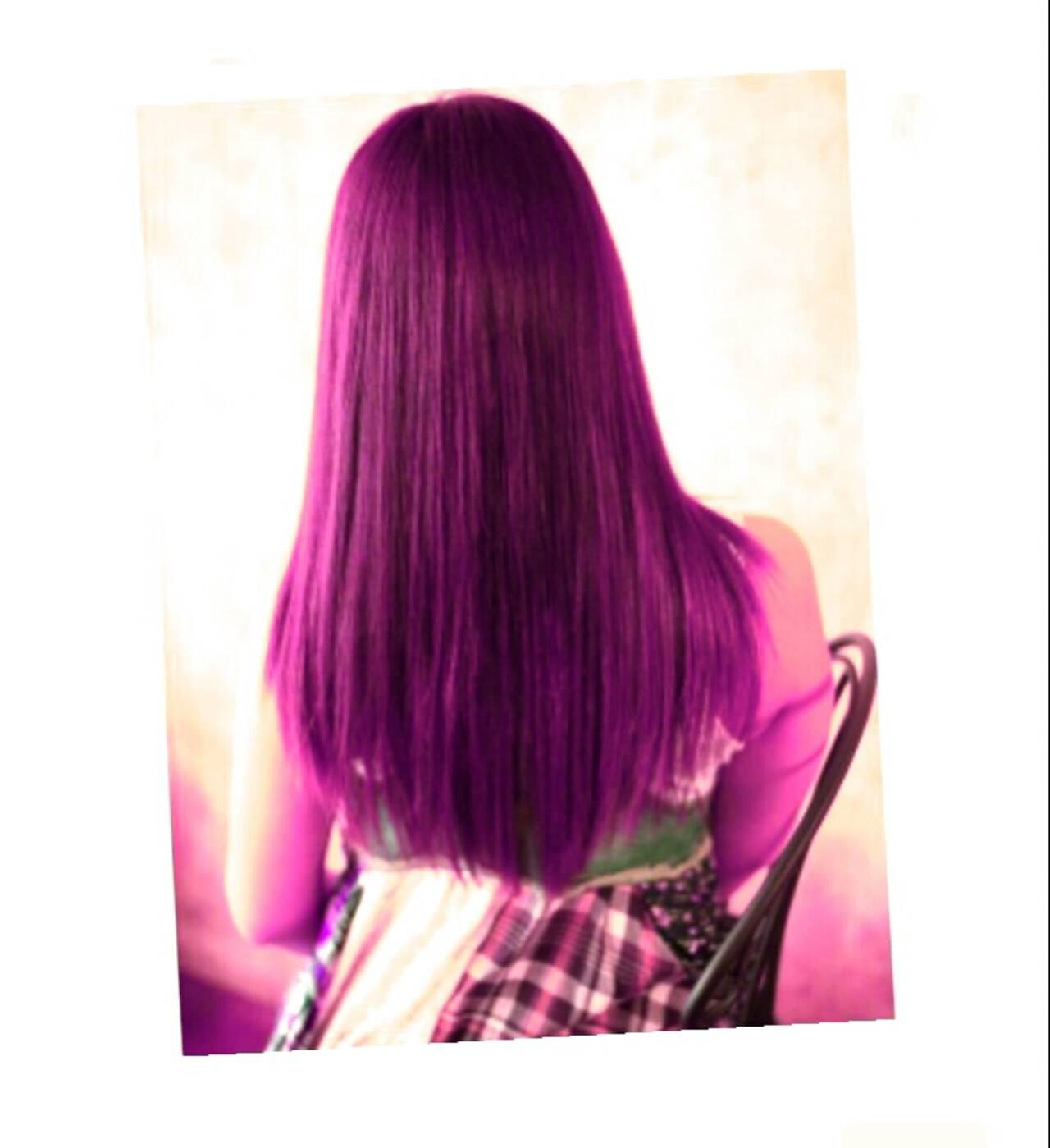 ガーリー 外国人風 大人かわいい レッドヘアスタイルや髪型の写真・画像