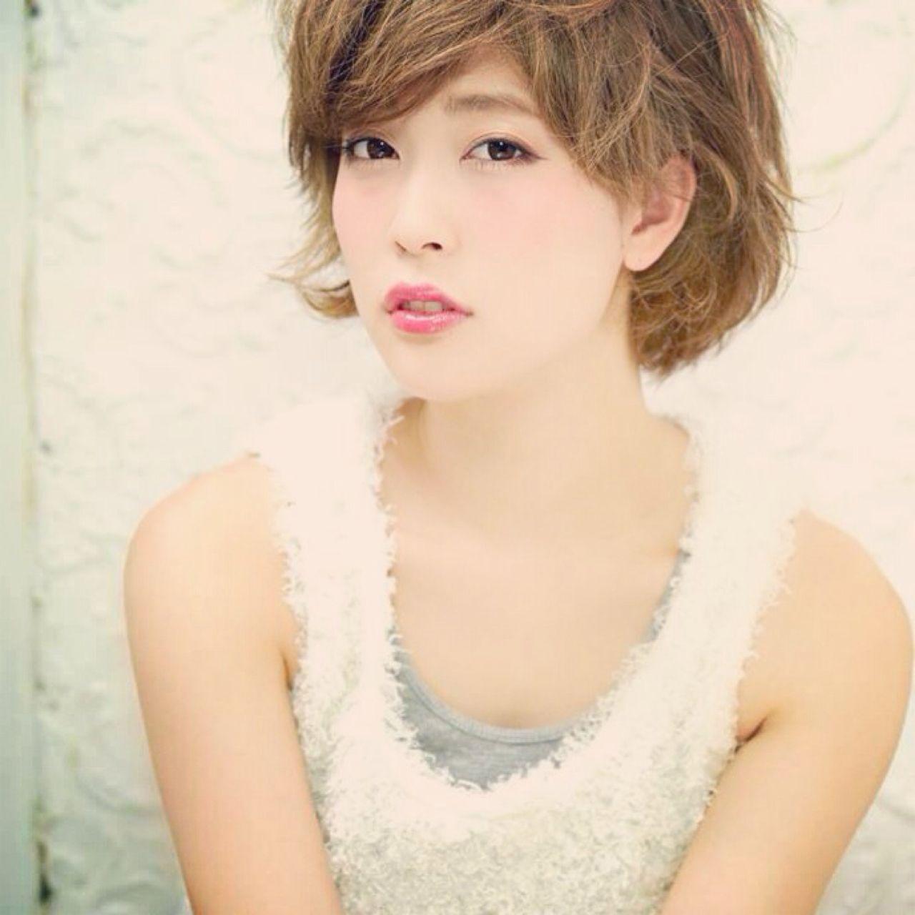コンサバ ゆるふわ 大人かわいい 愛されヘアスタイルや髪型の写真・画像