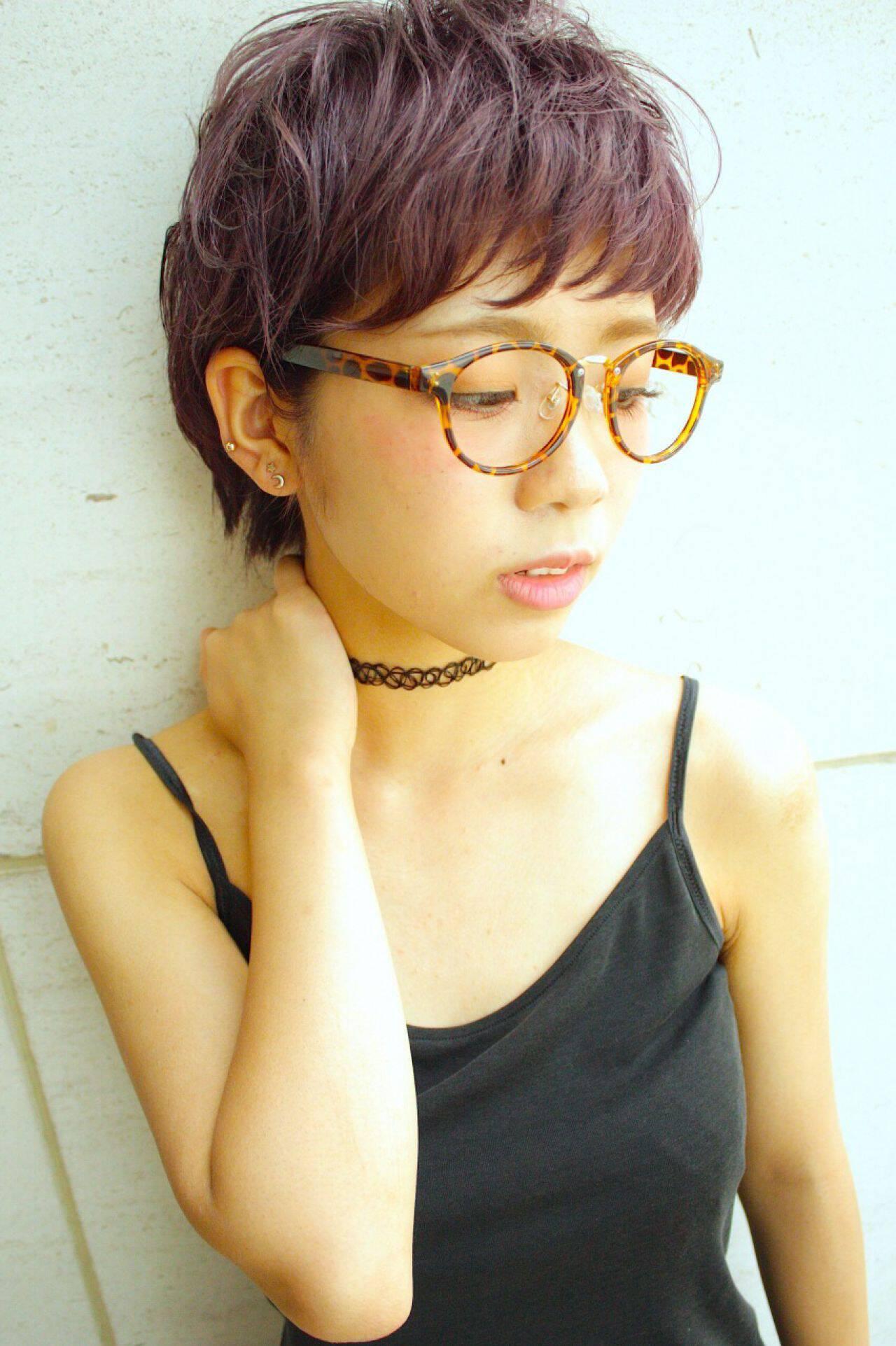 愛され ストリート ガーリー ナチュラルヘアスタイルや髪型の写真・画像
