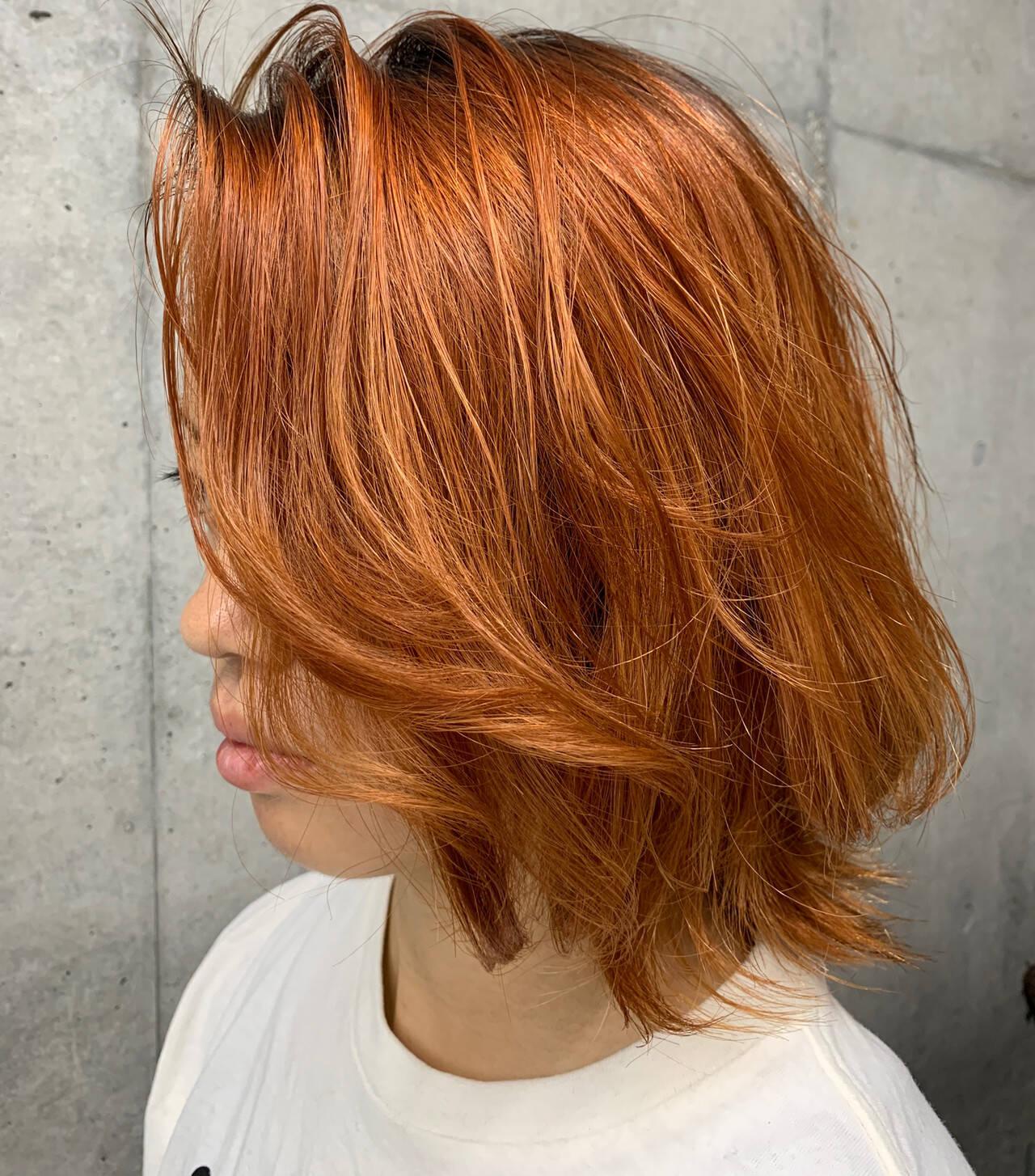ベリーショート ボブ ショートボブ ショートヘアヘアスタイルや髪型の写真・画像