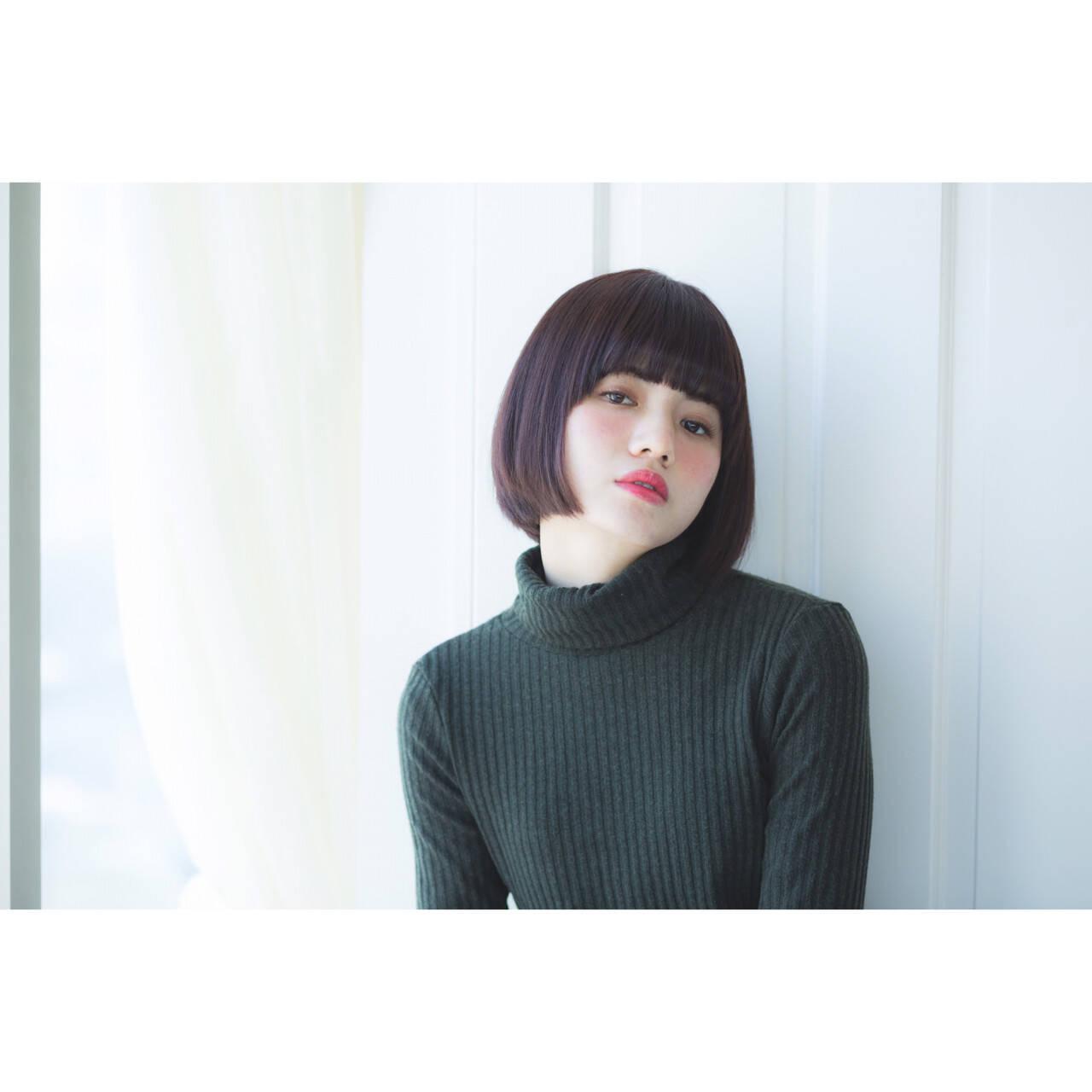 大人かわいい 簡単 パーマ 外国人風ヘアスタイルや髪型の写真・画像